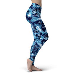 Manta Mayhem Leggings